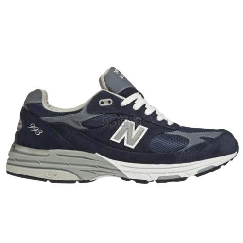 New Balance 新百伦 Classic 993 女子运动鞋 US5.5码