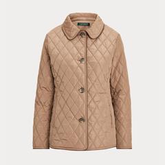 Ralph Lauren 拉夫劳伦 Quilted Jacket 绗缝夹克