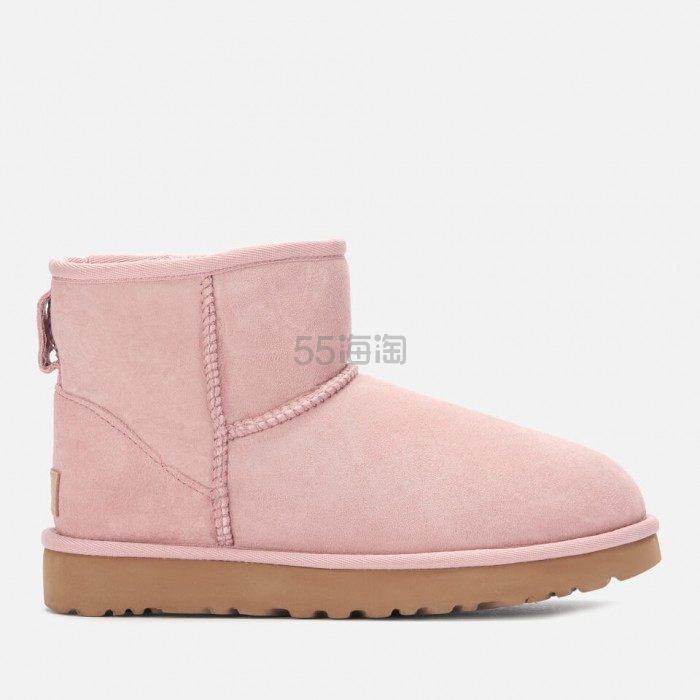 Ugg 女士短款雪地靴
