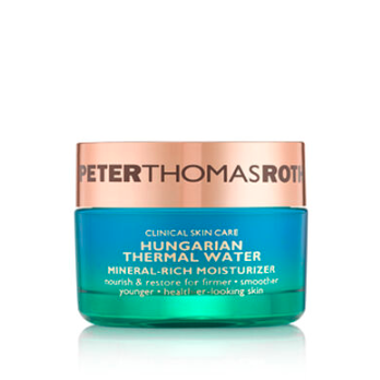 【2019网一】Peter Thomas Roth 彼得罗夫 匈牙利温泉水面霜 19ml