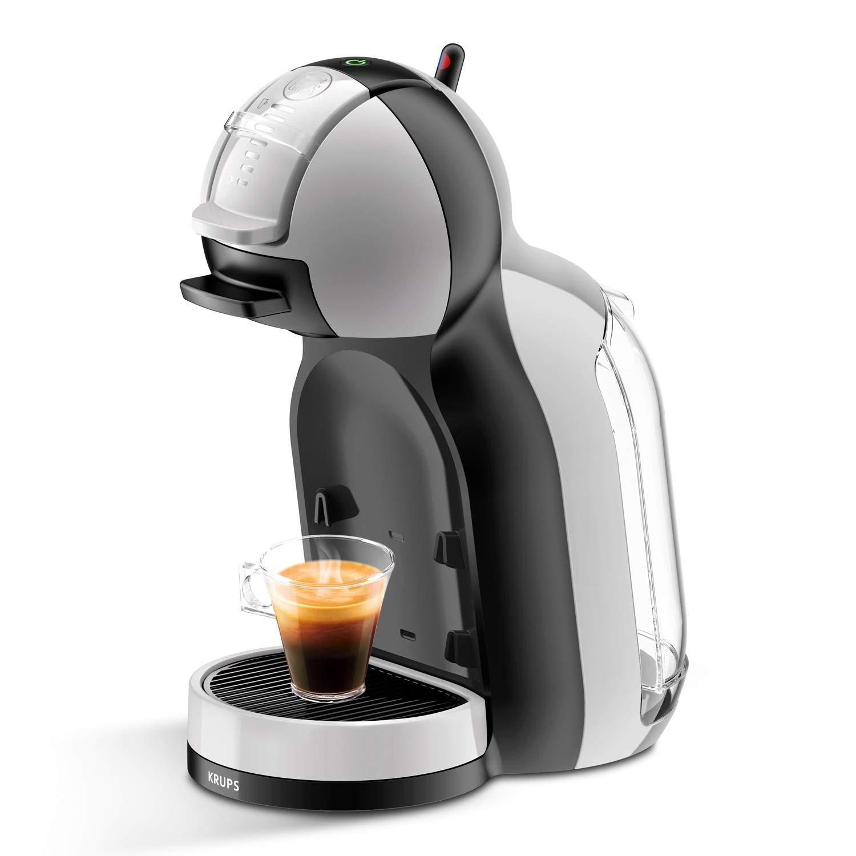 Krups  DolceGusto KP123B 胶囊咖啡机