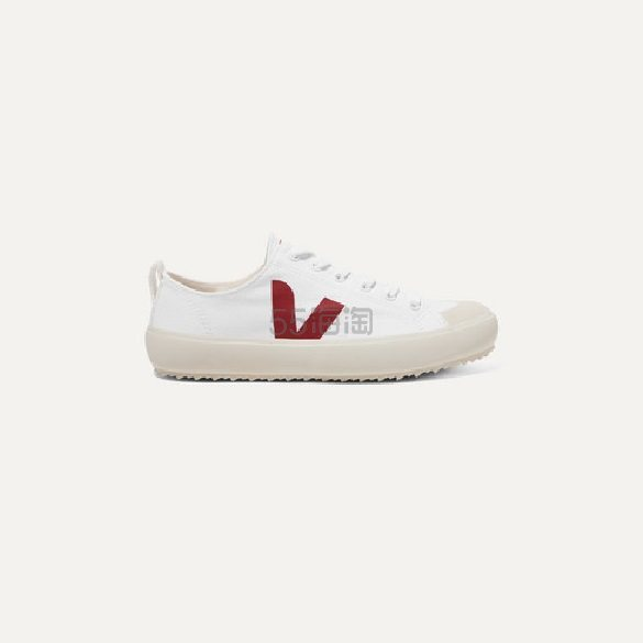 VEJA Nova 有机棉质帆布运动鞋 (约418元) - 海淘优惠海淘折扣|55海淘网