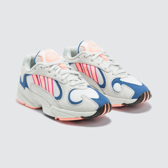 【码全】Adidas Originals Yung-1 阿迪达斯老爹鞋