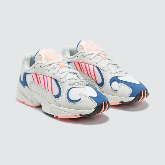 【码全】Adidas Originals Yung-1 阿迪达斯老爹鞋 (约683元) - 海淘优惠海淘折扣|55海淘网