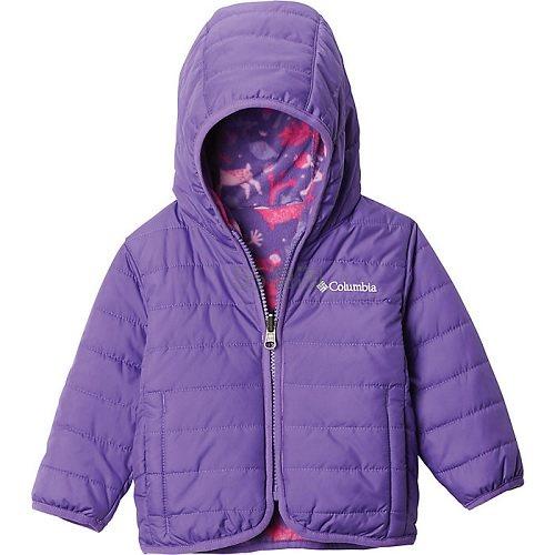 【10%高返+最高满减】多色码全~Columbia 哥伦比亚 Double Trouble 婴童款保暖外套