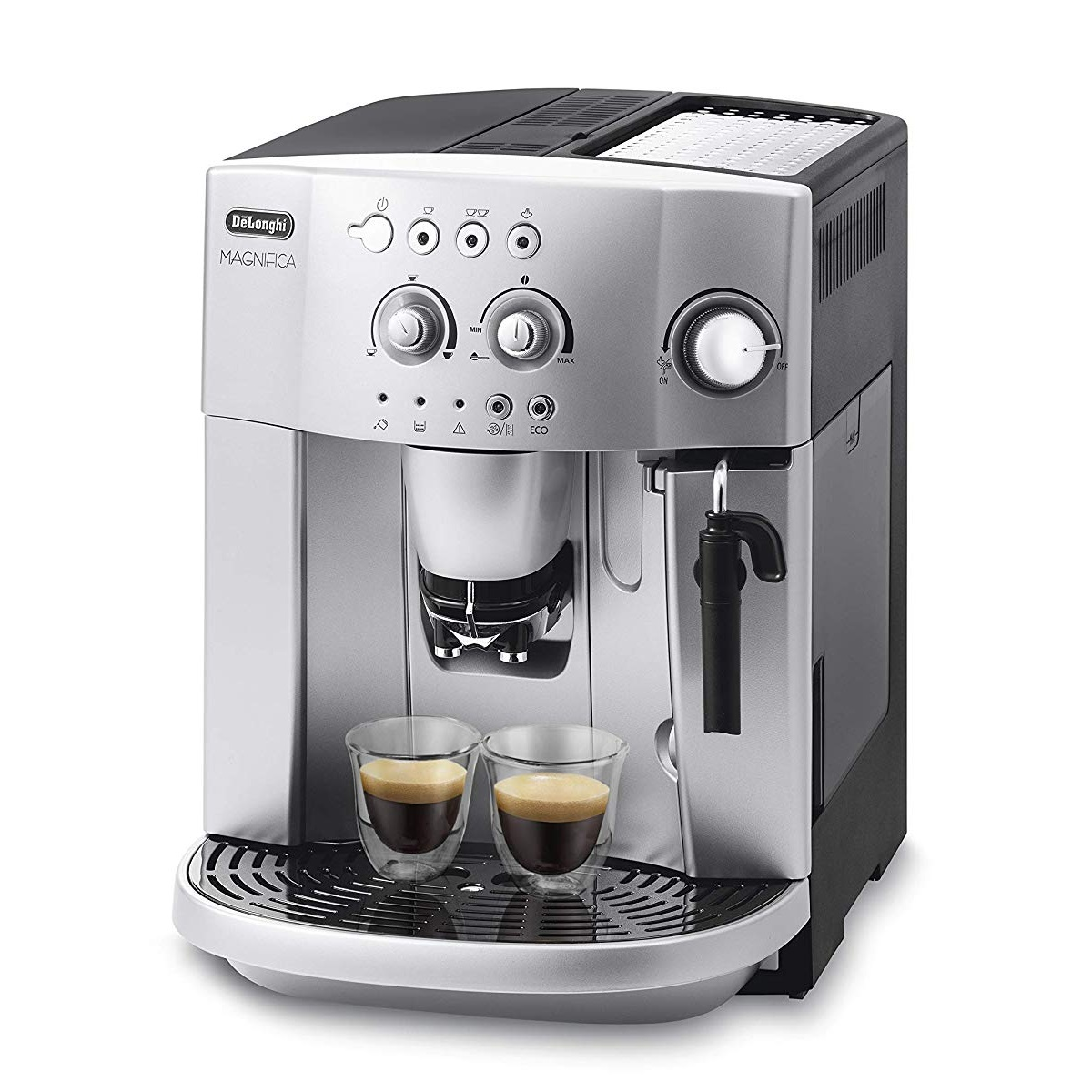 降!De'Longhi 德龙 ESAM 4200S 全自动咖啡机