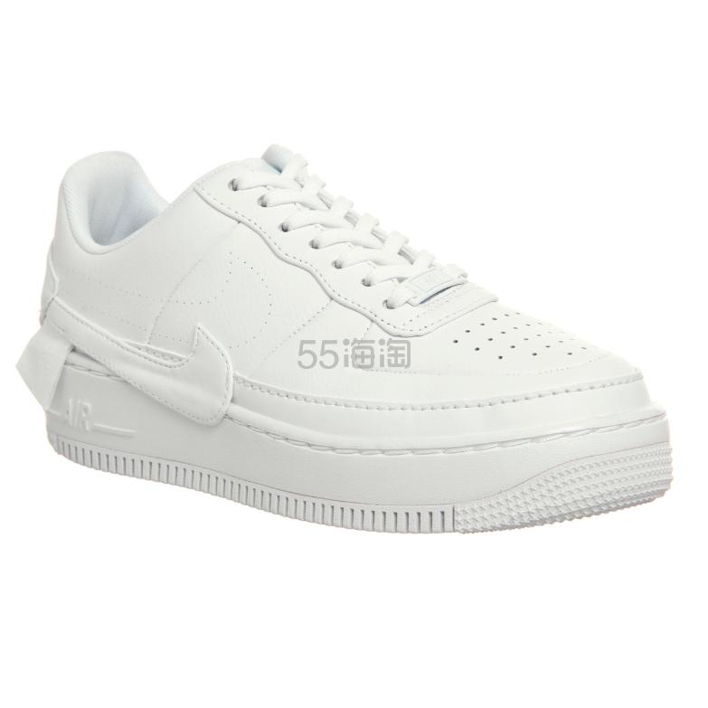 Nike Jester 空军1号白色 swoosh 低帮鞋 1(约754元) - 海淘优惠海淘折扣|55海淘网