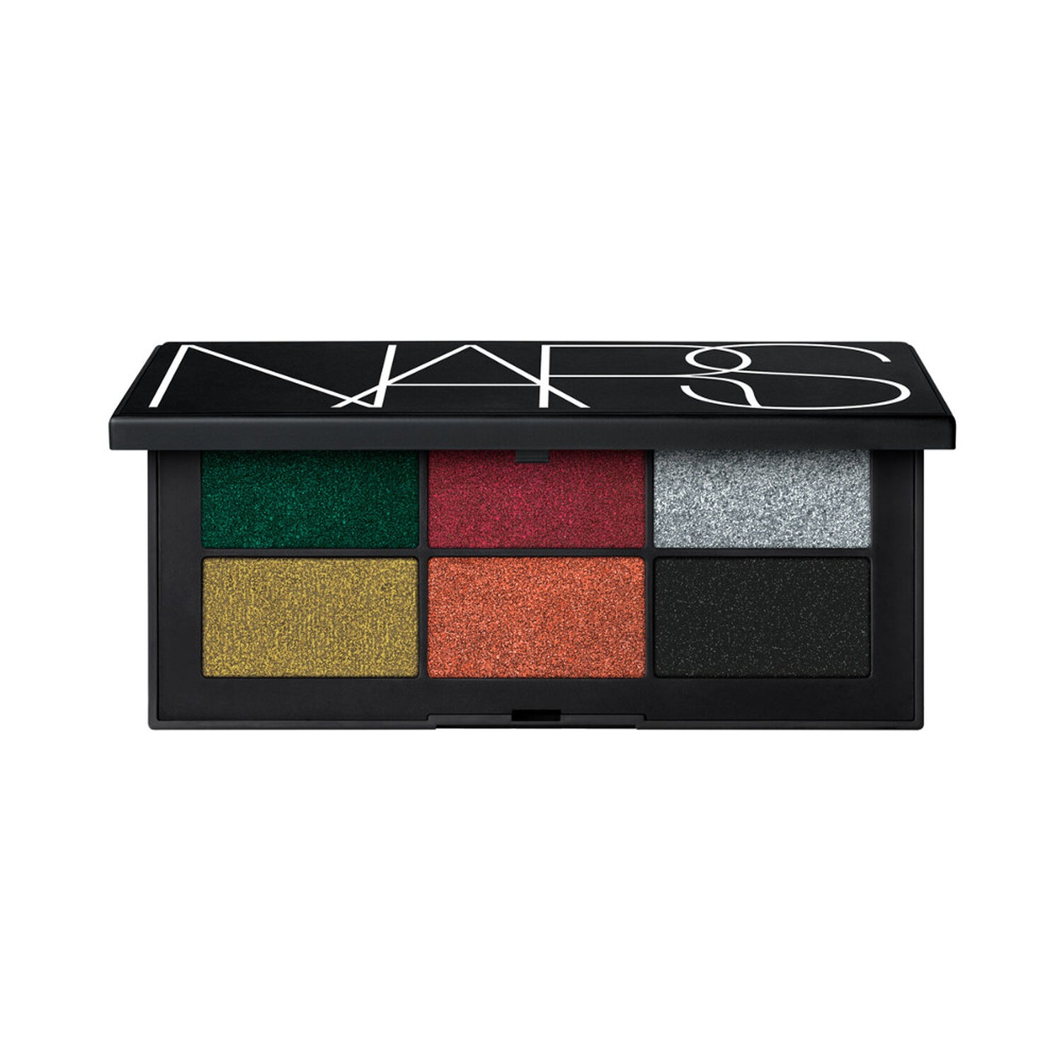 NARS Metal Creme Multi-Use 金属色眼影盘