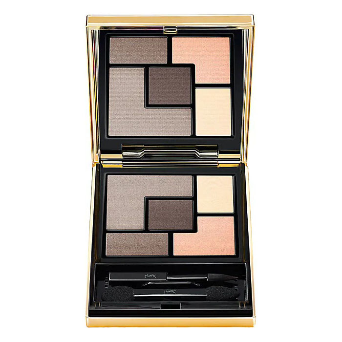 YSL Couture Palette 眼影盘 4号 Saharienne 有货
