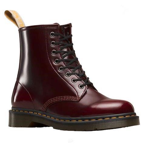 【额外7折】Dr. Martens Vegan 1460 女子8孔马丁靴 4.97(约726元) - 海淘优惠海淘折扣|55海淘网