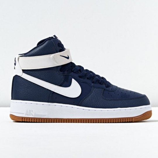 上新!Nike 耐克 Air Force 1 High 07 空军1号运动鞋
