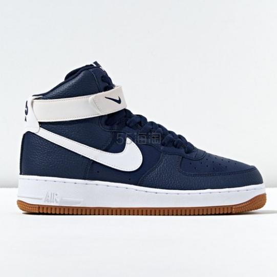 上新!Nike 耐克 Air Force 1 High 07 空军1号运动鞋 0(约698元) - 海淘优惠海淘折扣|55海淘网