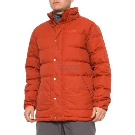 3色码全~Marmot 土拨鼠 Warm II 700蓬男款羽绒夹克 .99(约697元) - 海淘优惠海淘折扣|55海淘网