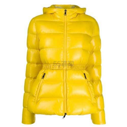 MONCLER 束腰绗缝夹克 ¥11,213 - 海淘优惠海淘折扣|55海淘网