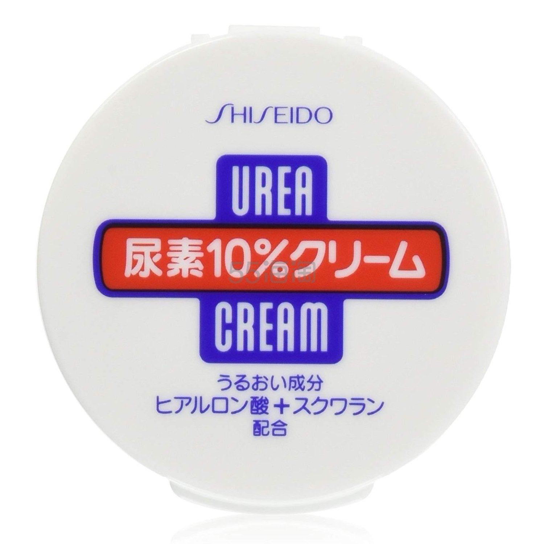 【中亚Prime会员】Shiseido 资生堂 白罐尿素滋润护手霜 100g*3个 到手价55元 - 海淘优惠海淘折扣|55海淘网
