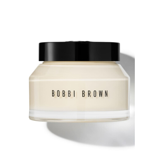 价值$120!Bobbi Brown 芭比波朗大瓶装维他命妆前橘子面霜 100ml