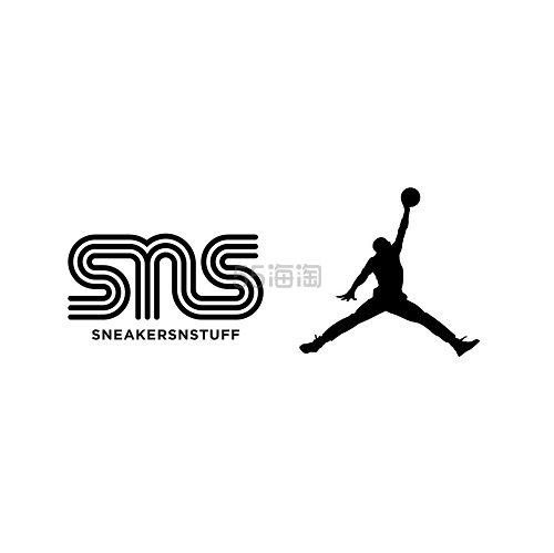 【5姐资讯】Sneakersnstuff X Jordan Brand 联程 为庆祝店铺20周年。 - 海淘优惠海淘折扣 55海淘网