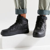 上新!Nike Air Force 1 High Top Sneaker 空军1号