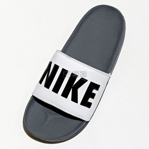 Nike 耐克 Off Court Slide Sandal 澡堂拖鞋 .99(约139元) - 海淘优惠海淘折扣|55海淘网