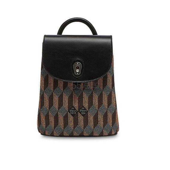 法国高端行李箱品牌 AU DEPART LE PETIT VIVIENNE 双肩包 £1,140(约10,534元) - 海淘优惠海淘折扣|55海淘网