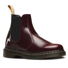 【额外7折】Dr.Martens 2976 切尔西短靴 中性款
