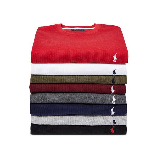 Polo Ralph Lauren 拉夫劳伦 男士基础针织衫