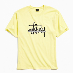 Stussy International Tee 印花T恤