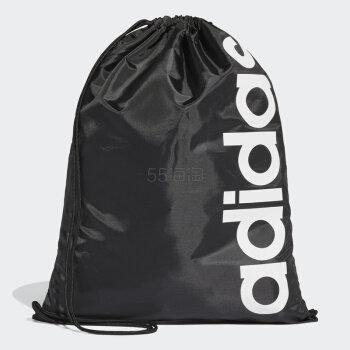 【12号0点】Adidas 阿迪达斯 LIN CORE GB 运动抽绳袋 DT5714 ¥29 - 海淘优惠海淘折扣|55海淘网