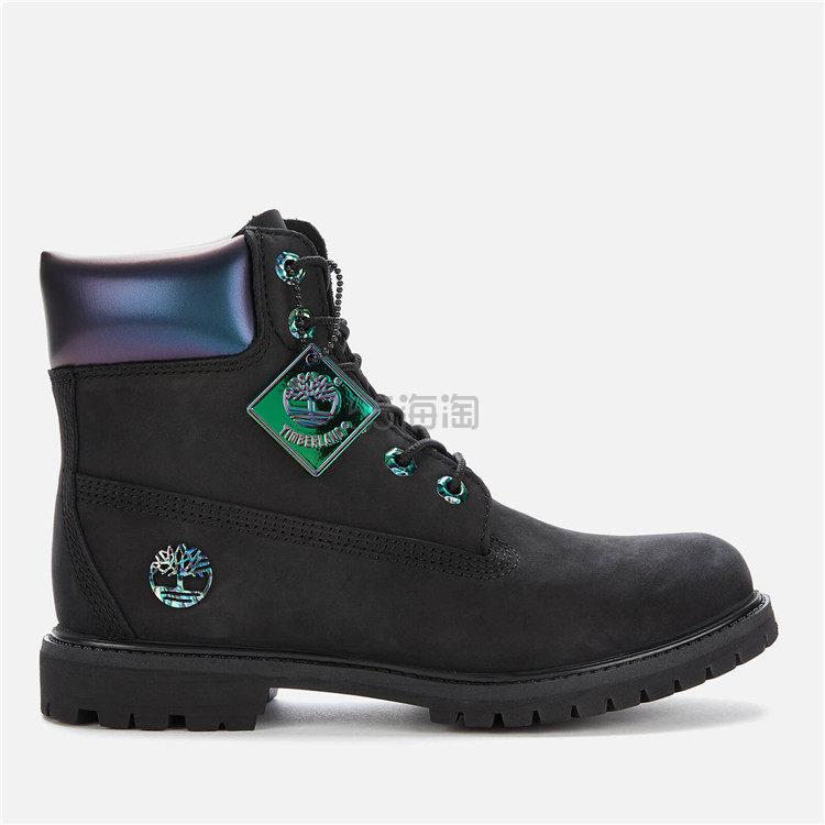 【UK3 免邮】Timberland 6 Inch Premium 女款工装靴 ¥1,083.6 - 海淘优惠海淘折扣|55海淘网