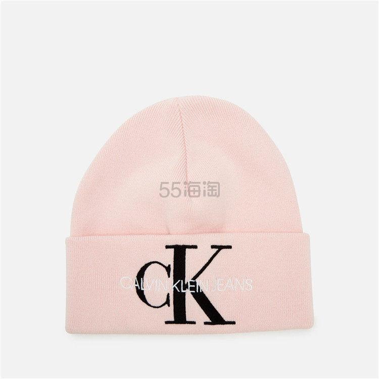 凑单好物 Calvin Klein Jeans 针织毛线帽 ¥180.6 - 海淘优惠海淘折扣|55海淘网
