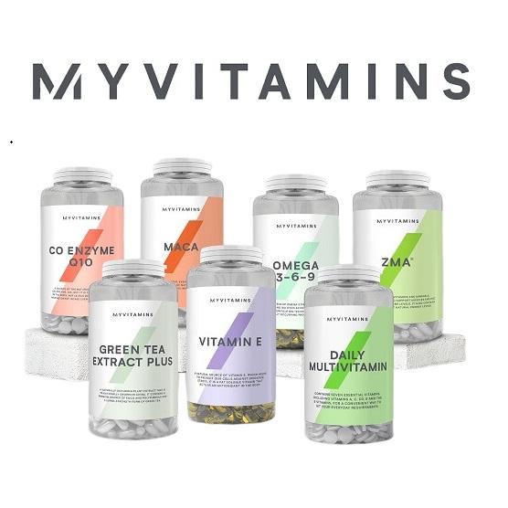 Myvitamins:全场营养保健产品