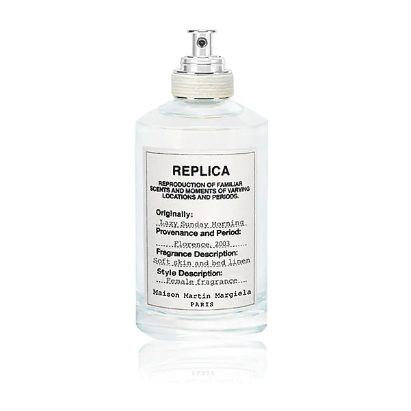 Maison Margiela 马丁马吉拉 Lazy Sunday Morning 100ml 香水