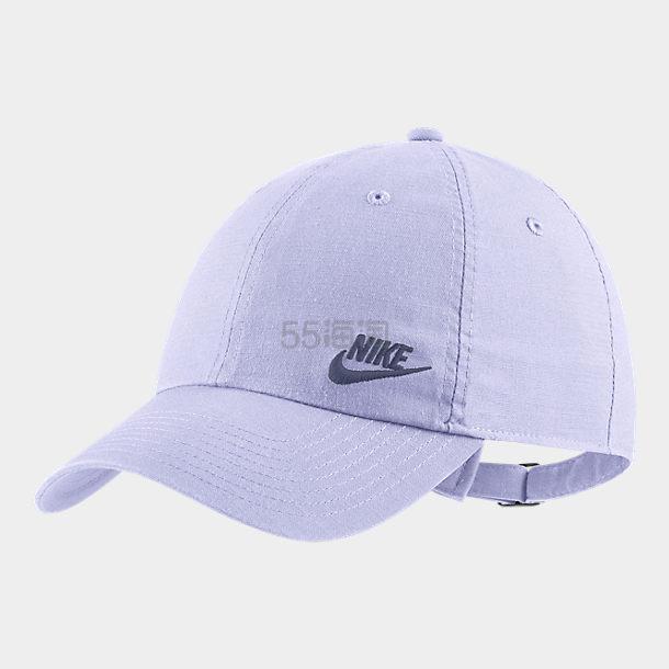 【双12】18%限时高返!Nike 耐克 Heritage86 中性运动帽 (约70元) - 海淘优惠海淘折扣|55海淘网