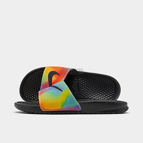 【双12】18%限时超高返利!Nike 耐克 Benassi JDI 男子澡堂拖 (约104元) - 海淘优惠海淘折扣|55海淘网
