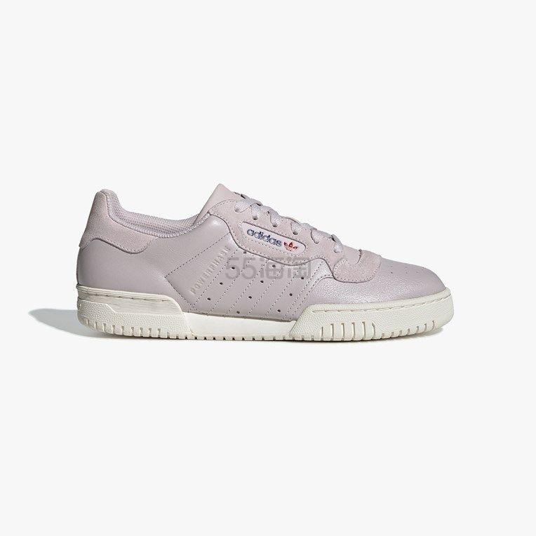 ADIDAS ORIGINALS POWERPHASE皮革运动鞋 .3(约531元) - 海淘优惠海淘折扣|55海淘网