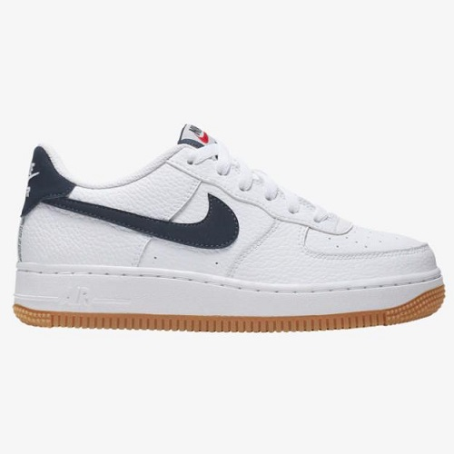【阶梯满减】Nike 耐克 Air Force 1 Low 大童款板鞋
