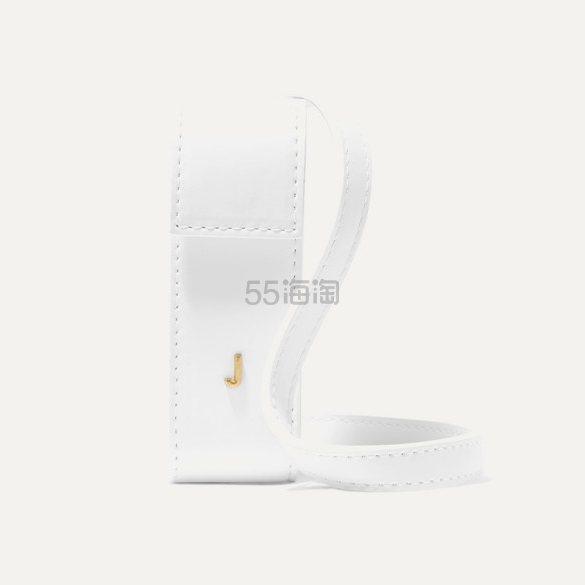 JACQUEMUS Le Porte 皮革小袋 5.75(约870元) - 海淘优惠海淘折扣|55海淘网
