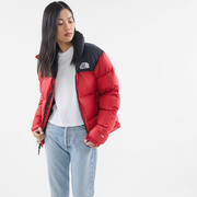 The North Face 北面 1996 Retro Nuptse 羽绒服