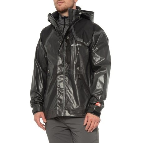 2色码全~Columbia 哥伦比亚 Titanium OutDry Caddy 钛系列男款防水冲锋衣 9(约754元) - 海淘优惠海淘折扣|55海淘网