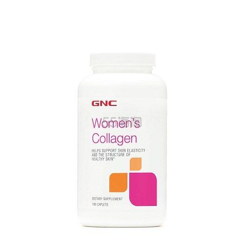 GNC 健安喜 女性胶原蛋白 180粒