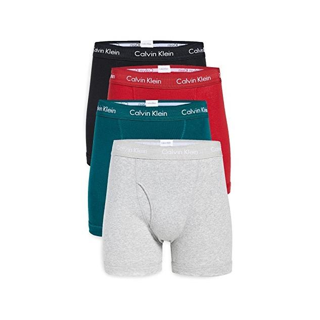 East Dane:精选 Calvin Klein 内裤、基础T恤等