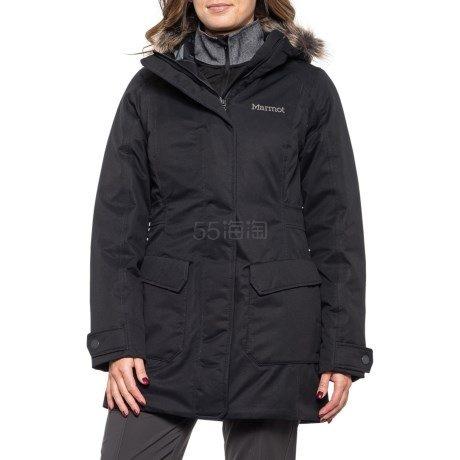 Marmot 土拨鼠 Nome 女款700蓬防水羽绒服 9(约1,104元) - 海淘优惠海淘折扣|55海淘网