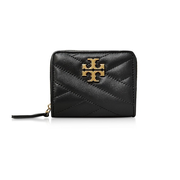 Tory Burch Kira Chevron 两折钱包