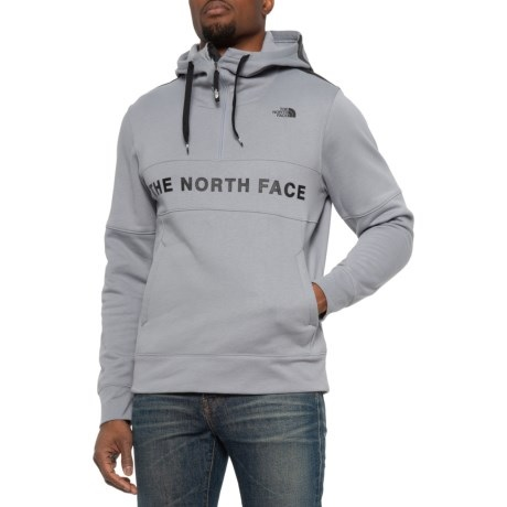 The North Face 北面 Train N Go Logo 男款运动连帽衫