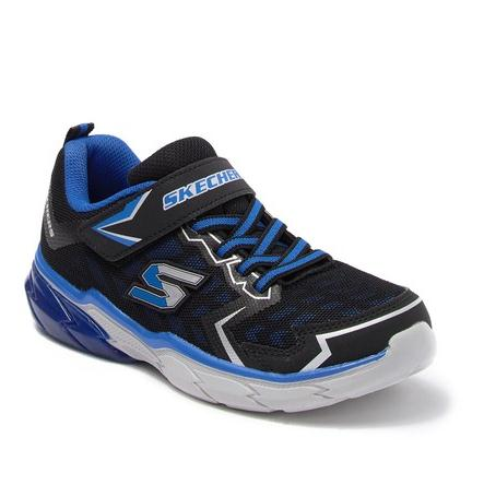 Skechers Thermoflux Nano Grid 童款运动鞋