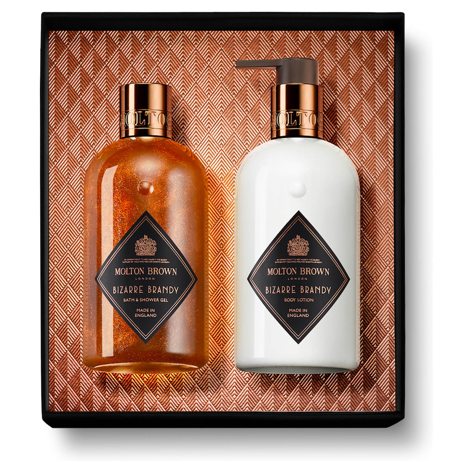 Mankind:Molton Brown 莫顿布朗 圣诞限量洗护产品