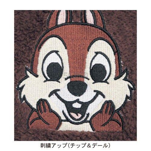 Disney 迪士尼 毛绒连帽披肩 3款可选 3,990日元(约253元) - 海淘优惠海淘折扣|55海淘网
