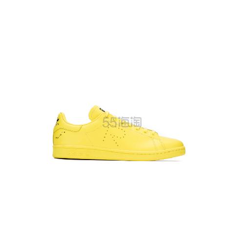 Adidas X Raf Simons Stan Smith 黄色运动鞋 4.88(约1,247元) - 海淘优惠海淘折扣 55海淘网