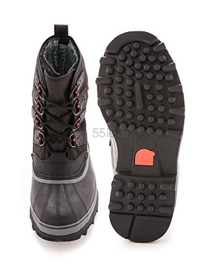 Sorel Caribou XT Boots 男士雪地靴 0(约808元) - 海淘优惠海淘折扣|55海淘网