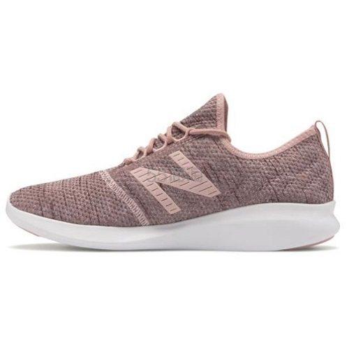 【黄金码有】New Balance 新百伦 FuelCore Coast v4 女子跑鞋 .49(约219元) - 海淘优惠海淘折扣|55海淘网